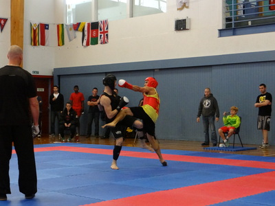 New Zealand Events - NEW ZEALAND WUSHU